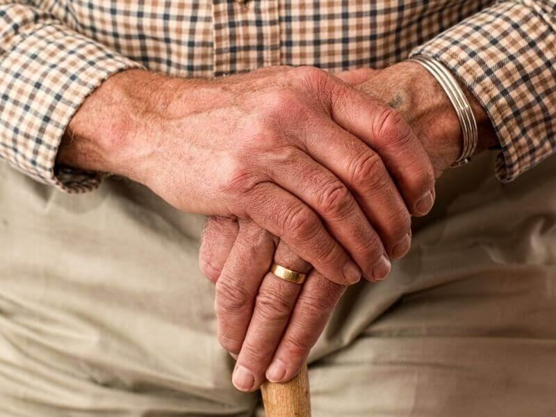 デイサービスを毛嫌いする高齢者
