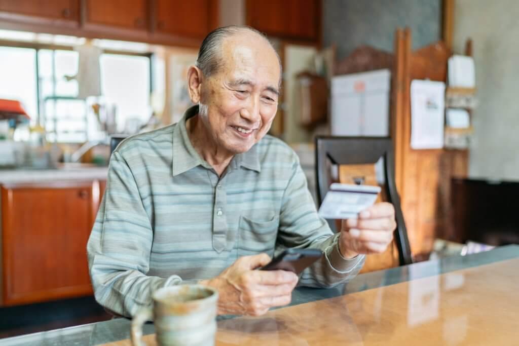 高齢者に人気のネットショップ!その理由と効率よく集客する6つの工夫!