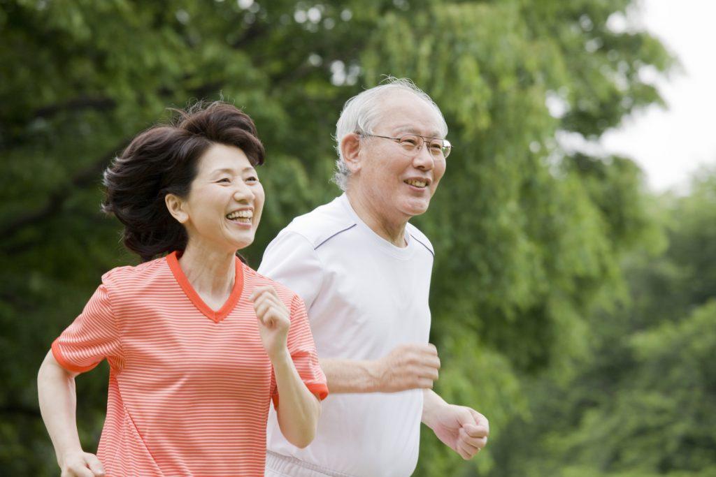 実は私より運動をしてる高齢者の方が多い?フィットネスジムに通う高齢者